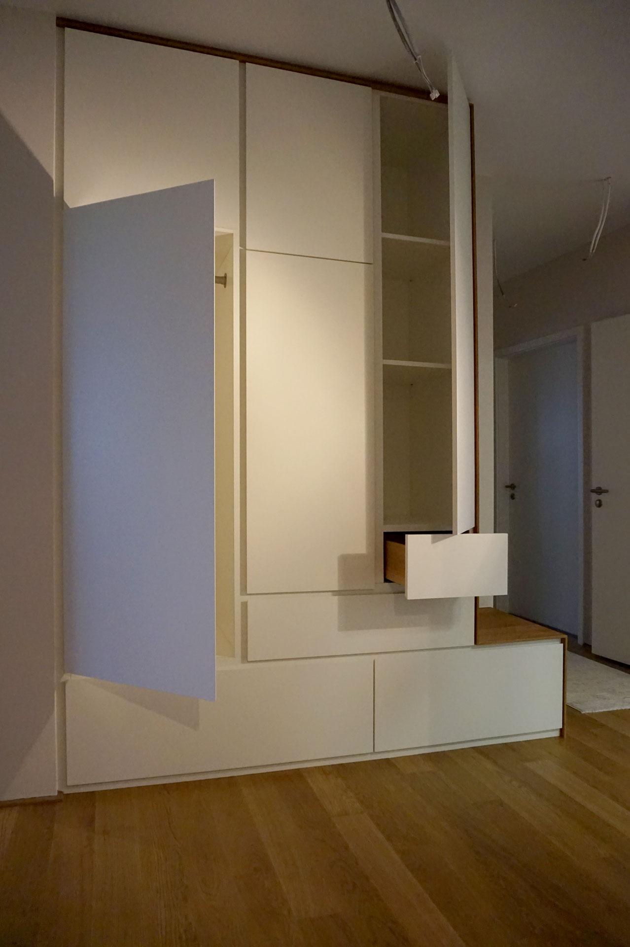 massivholz garderobe coole garderobe ruderset modern. Black Bedroom Furniture Sets. Home Design Ideas